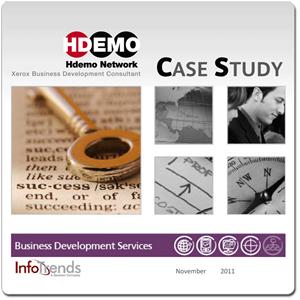 Caso studio Copygraph | Hdemo Network