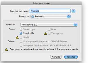 Formato Photoshop 2.0