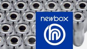 Agenzia marketing: New Box