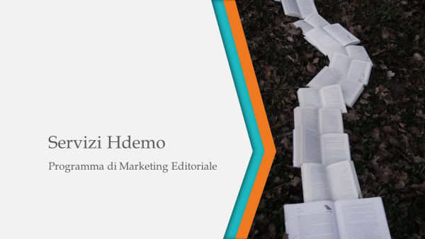 Marketing Editoriale di Hdemo