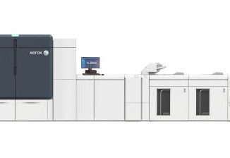 Xerox Iridesse review