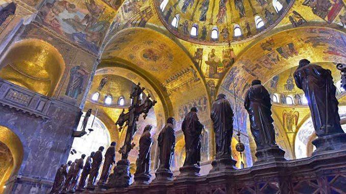 archivio-fotografico-basilica-san-marco