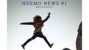 Hdemo News #1